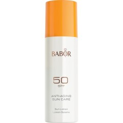 BABOR Sun Care High Prot. Losjon SPF50