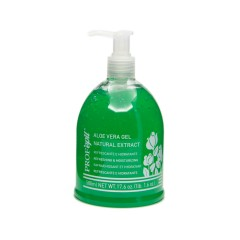 Beauty Image ALOE VERA gel za po depilaciji 500 ml