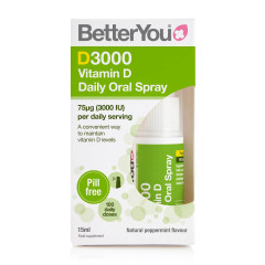 Better You DLux 3000 - vitamin D