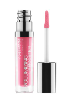 Catrice Glos za volumen ustnice Volumizing Lip Booster 30 Pink Up The Volume