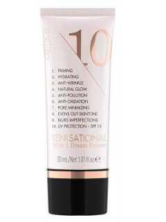 Catrice Primer podlaga za obraz Ten!sational 10in1 Dream primer