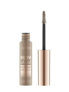 Catrice Maskara za obrvi Semi-Permanent Brow Colorist 010 Light