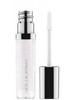 Catrice Glos za volumen ustnic Volumizing Lip Booster 70 So What If I'm Crazy?