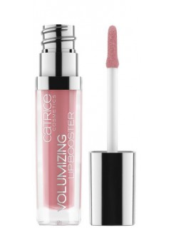 Catrice Glos za volumen ustnic volumizing lip booster odt. 100 meet me at coral bay