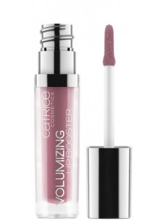 Catrice Glos za volumen ustnic volumizing lip booster odt. 110 mauvin' the berry