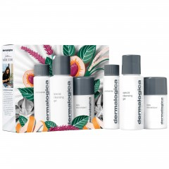 Dermalogica Cleanse+GlowToGo set