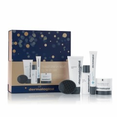 Dermalogica Transform by Night, Glow by Day, set-4