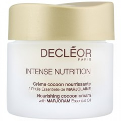 Decleor Intense Nutrition hranilna krema 50ml