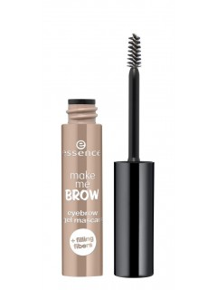 essence Gel maskara za obrvi make me brow odt. 01 blondy brows