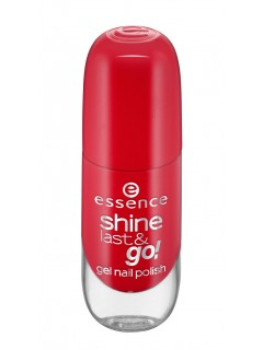 essence Lak za nohte shine last&go! odt. 51 light it up