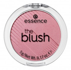 essence Rdečilo Za Lica The Blush Odt. 40 Beloved