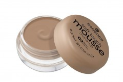 essence Puder v peni soft touch odt. 03 matt honey
