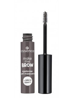 essence Gel maskara za obrvi make me brow odt. 04 ashy brows