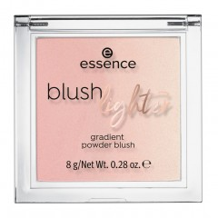 essence Rdečilo Za Lica Blushlighter Odt. 04 Peachy Dawn