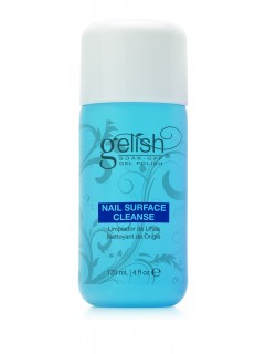 Gelish Nail Surface Cleanser 120ml