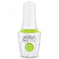 Gelish Gel - Limonade In The Shade?