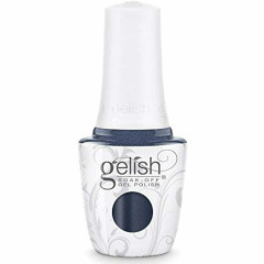 Gelish Gel No Cell? Oh Well! - African Safari