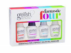 Gelish Fantastic Four set