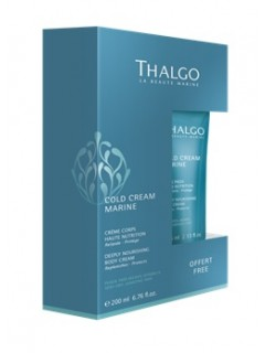 Thalgo Cold Cream Marine Duo Kit