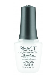 Morgan Taylor MT REACT BASE COAT