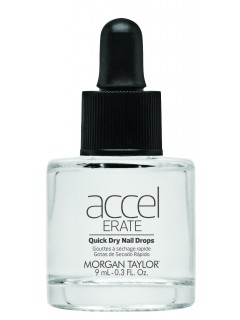 Morgan Taylor MT ACCELERATE-QUICK DRY DROPS