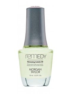 Morgan Taylor MT REMEDY CUTICLE OIL