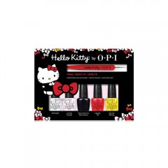 O.P.I. Hello Kitty - Mini pack