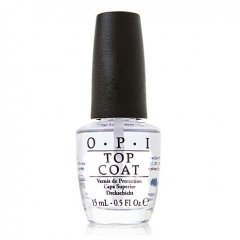 O.P.I. Top Coat nadlak