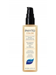 PHYTO Phytocolor shine actvating sprej za barvane lase - leave-in