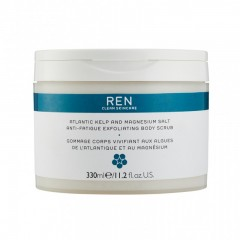 REN Atlantic Kelp and Magnesium piling za telo