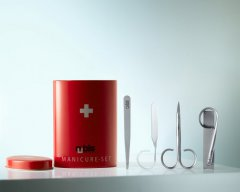 Rubis Swiss box set