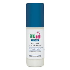 Sebamed Men Balzam deo roll-on za moške