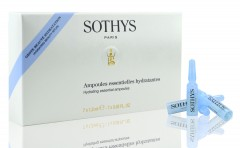 SOTHYS Hydra Essential Ampoules - Vlažilne ampule