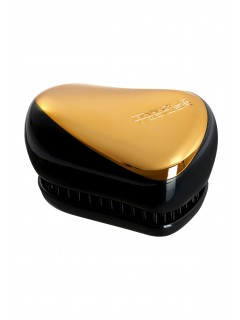 Tangle Teezer Compact Styler Detangling Hairbrush - Bronze