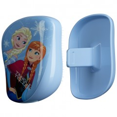 Tangle Teezer Compact Styler Detangling Hairbrush - Disney Frozen