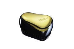 Tangle Teezer Compact Styler Detangling Hairbrush - Gold Rush