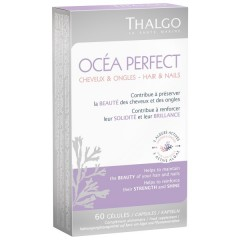 Thalgo Ocea Perfect Nails & Hair