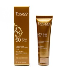 Thalgo Age Defence Sunscreen Cream SPF 50+