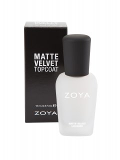 Zoya Matte Top Coat