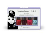 O.P.I. Breakfast at Tiffany's  - Mini pack