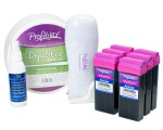 Profiwax Depilacijski paket Roll-on Advance